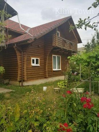 Продається еко-будинок в мкр-ні Борисівка (або обмін на квартиру)