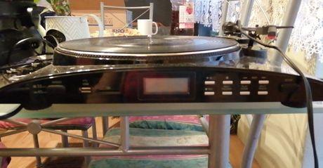 Gramofon ION Profile Flash