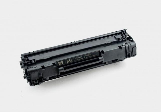 Картридж для лазерного принтера HP 85A (CE285A)