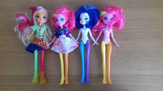 Куколки My little pony Hasbro ОРИГИНАЛ