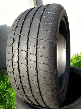 2-шт 255/40 R19 Pirelli