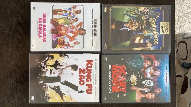 Filmes Dvd Comédia