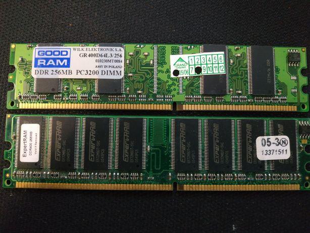Память GoodRam, ExpertRam, DDR 400 256 MB PC 3200