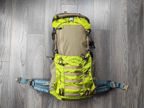 Granite Gear Leopard ультралегкий туристический рюкзак