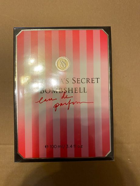 victorias secret bombshell 100 ml