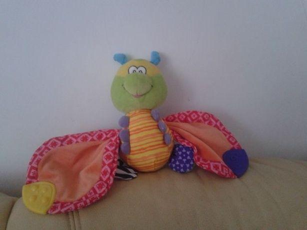 Продам игрушку с прорезывателями развивающую