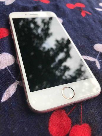 iPhone 7 32 Newerlock Айклауд чистый
