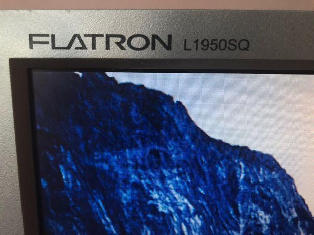 """Монитор 19"""" LG Flatron L1950SQ – SN"""
