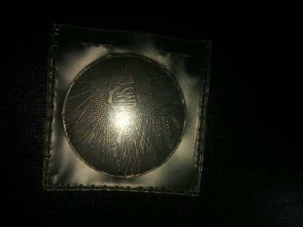 Medal okolicznościowy nr.6