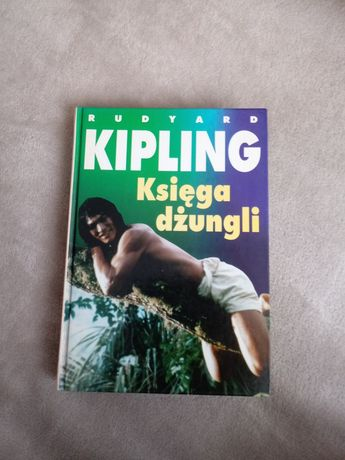 Książka Księga dżungli