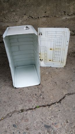 Продам испаритель для холодильника Норд-214