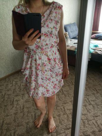 Летние платья примерно на 42 размер
