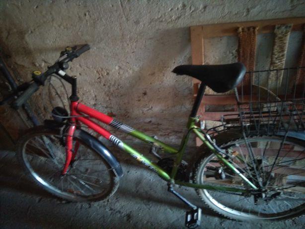 pilnie sprzedam rower