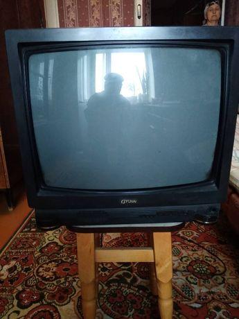 Цветной телевизор фунай япония