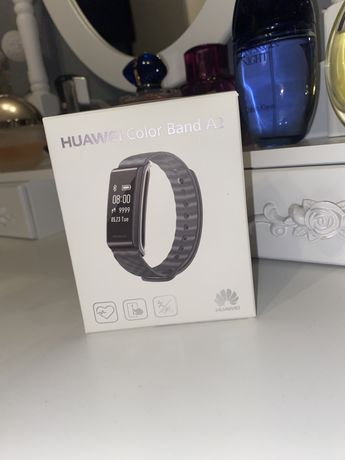 Opaska Huawei Color Band A2