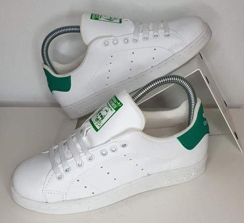 Ténis B/verde Smith Adidas
