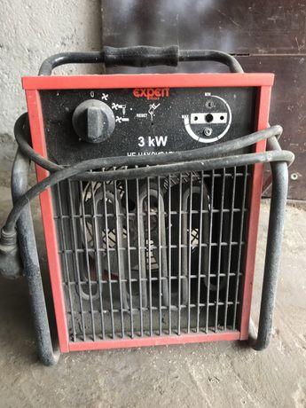 Тепловентилятор Expert 3000W