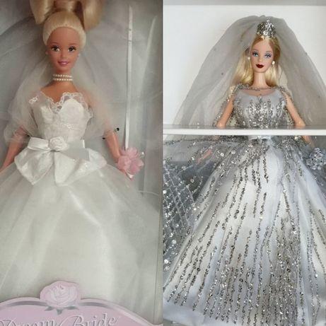 Коллекционная барби невеста Аннализа, день рожденье