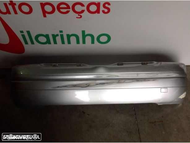 Para-choques Renault Clio Rs 99