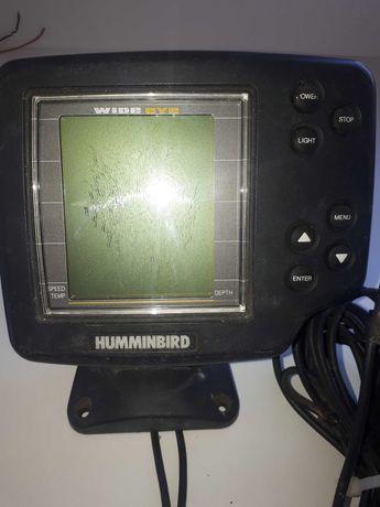 Sonda Humminbird