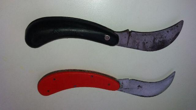 Нож садовый, складной, СССР