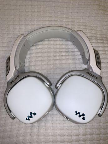 SONY słuchawki MP3 Walkman