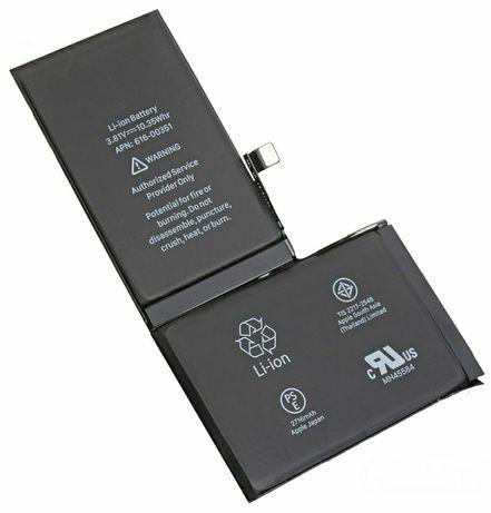АКБ Аккумулятор Iphone 4/s 5/s 6/s 7 8 plus X Xr Xs Max