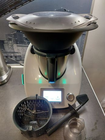 Thermomix 5 cook key