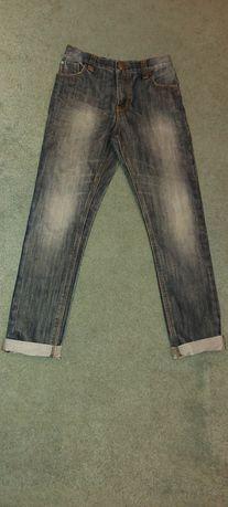 Jeansy next rozm 146, spodnie next 11 lat, jeansy next,stan idealny