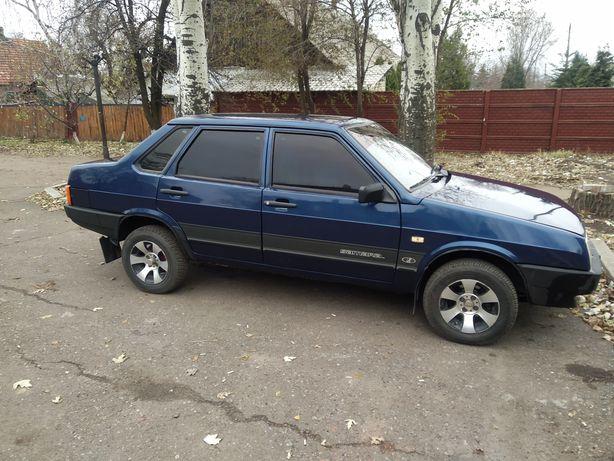 Продам свой любимый автомобиль