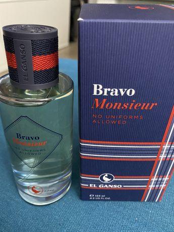 El Ganso Bravo Monsieur 125 ml