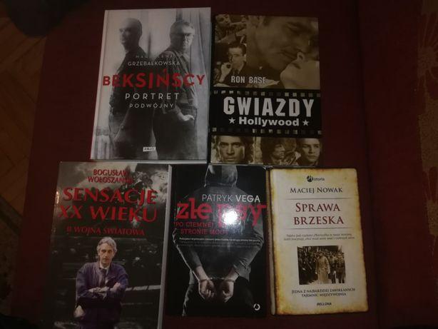 Sprawa Brzeska - Maciej Nowak/ Gwiazdy Hoolywood - R.Base