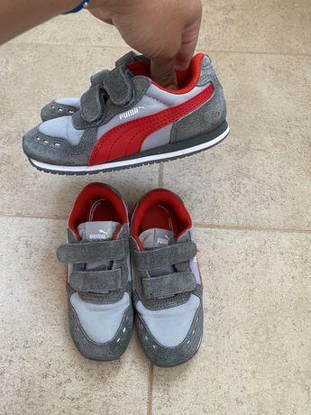 кроссовки Пума, Puma обувь