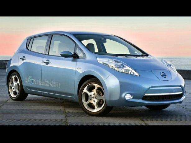 АвтоПОДБОР Диагностика Электромобилей Nissan Leaf Состояние батареи!!!