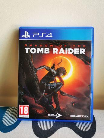 Gra Shadow of the Tomb Raider