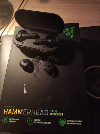 Razer Hummerhead True Wireless