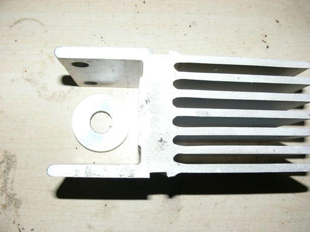 Radiator aluminiowy do diody prostowniczej 300A 600V