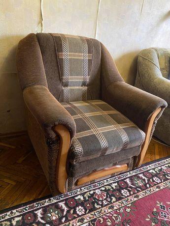 Кресло розкладное