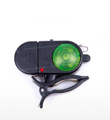 Сигнализатор 6 шт электронный, электронный сигнализатор на спиннин