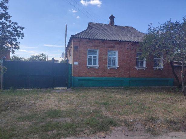 Продам дом в г. Волчанск