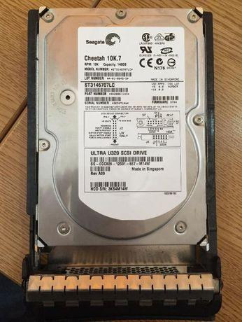 Disco HDD Seagate Cheetah 10Krpm 146Gb