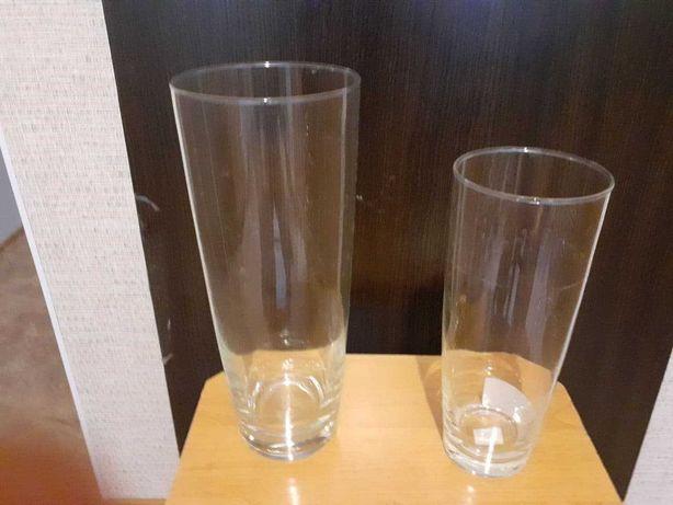 Продаю свадебный декор (вазы, бокалы)