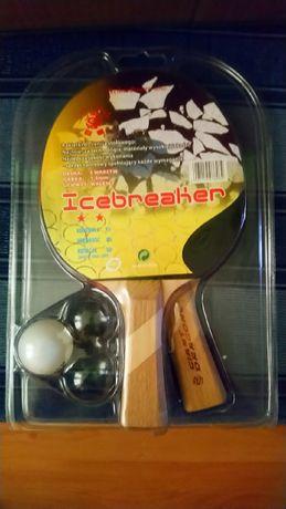 Rakietki do tenisa stołowego Icebreaher Dragon