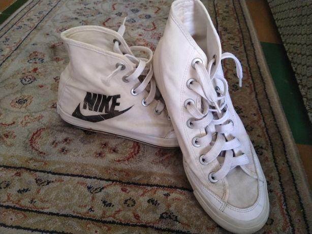 Кроссовки,кеды Nike