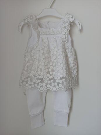 Pajac - sukienka