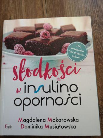 Słodkości w insulinoopornosci