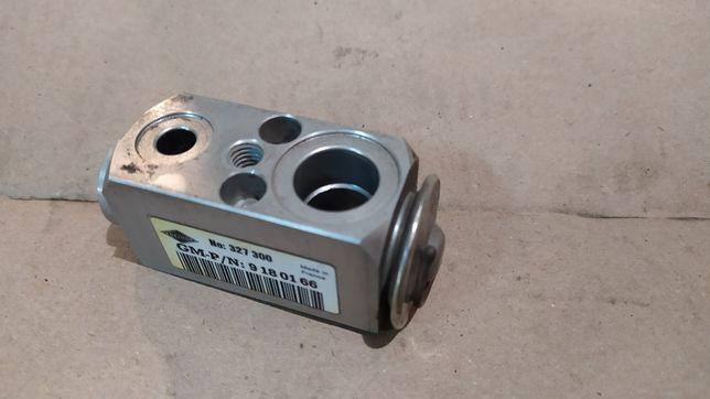 Расширительный клапан кондиционера печка кондиционера