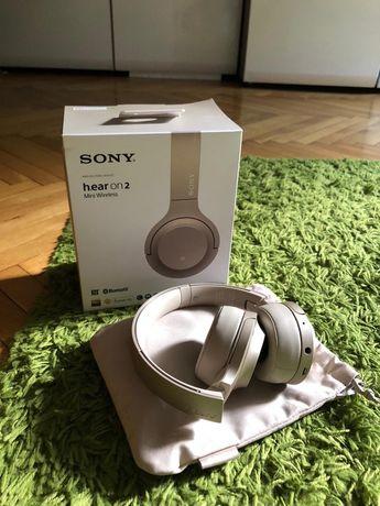 Sluchawki SONY WH-H800/NM Japonska dystrybucja