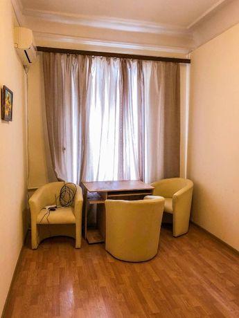Двухкомнатная квартира в центре города! ODS