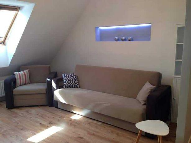 Apartament u Ani.